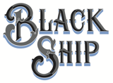 Black Ship Tattoo BCN
