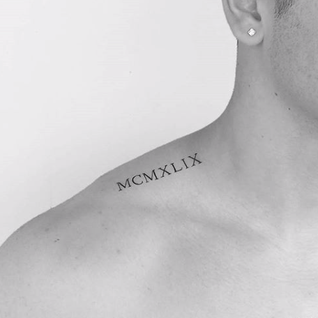 Minimal & Walk-In Tattoo - Black Ship Tattoo BCN